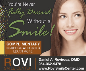 Smile in Coral Springs, FL | Rovismilecenter